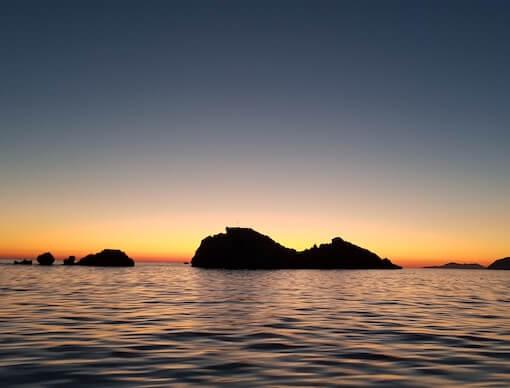Romantic Sunset Getaway ExploreDubrovnik.com