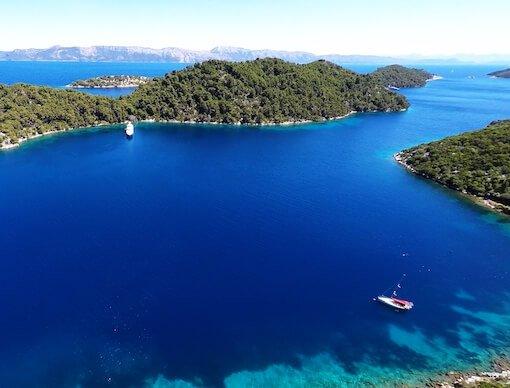 Mljet Island